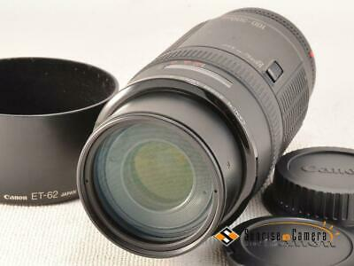 Canon EF 100-300mm F5.6 [EXCELLENT] from Japan (15691)