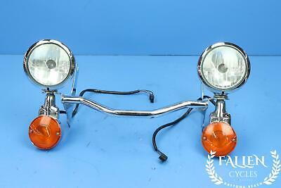 #2777 - 08 Harley Electra Glide Ultra Classic Front Turn Signal Indicator Light