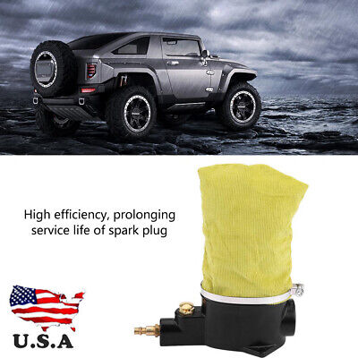 Car Pneumatic Air Spark Plug Cleaner Sand Blaster Cleaning Tool with Abrasive
