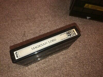 Genuine Magician Lord For Neo Geo Mvs