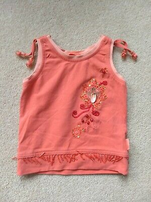 Size 104 (Age 4-5) Pampolina Top