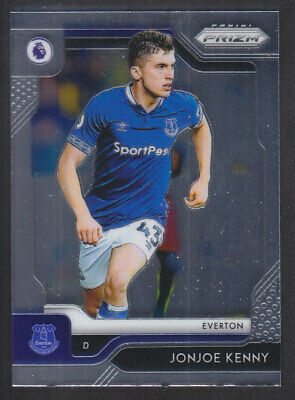 Panini Prizm Premier League 2019/20 - # 37 Jonjoe Kenny - Everton
