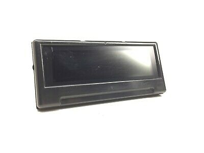 Volvo C30 Display Screen 31268051