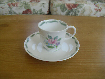 Susie Cooper Fragrance(C.485) Coffee Cup & Saucer - 3 available