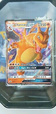 *Joblot Hidden Fates* Pokemon Tcg - Over 230 Cards - Charizard Promo Gx - Sm211