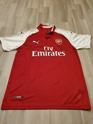 Arsenal home shirt 2019 MEDIUM