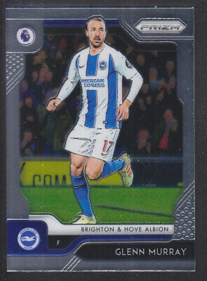 Panini Prizm Premier League 2019/20 - # 263 Glenn Murray - Brighton