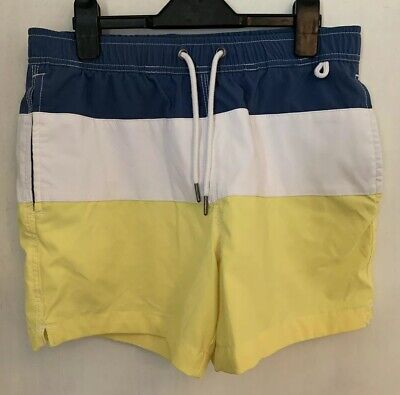 Mens Abercrombie And Fitch Swimming Trunks Size XS