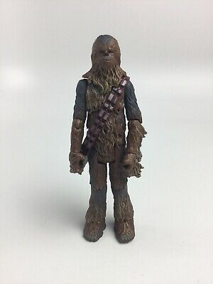 Star Wars Legacy Collection Millennium Falcon Pilot Chewbacca Loose