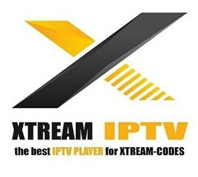 XTREAM PRO IPTV 12 MOIS TOUT SUPPORTS (Smarttv Android iOS MAG m3u)