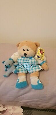 Beanie Kids Toddle the bear