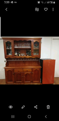 Drinks cabinet/sideboard very good condition!