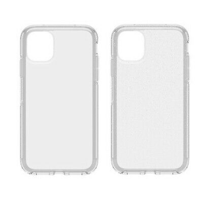 "OtterBox Symmetry Clear Case For iPhone 11 6.1"" Drop Protection All Colours PS"