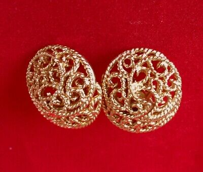 Andy Griffith Show Frances Bavier Earrings