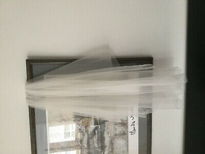 Bridal wedding veil off white 2 layer NWOT