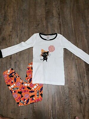 Girls Size 3 Gymboree Halloween Pajamas