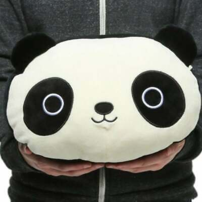 """Squishmallow  12/"""" Stanley The Panda Stackable  Plush Soft Pillows New Tags"""
