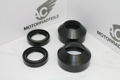 Suzuki GS 550 750 E Fourche avant Réparer Kit Sceller Dust Seal Kit Reproduction