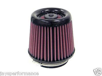 "Kn Universal Air Filter (Rx-4120-1) 3-5/16""Flg, 4-7/8""B, 4""T, 4-1/4""H"