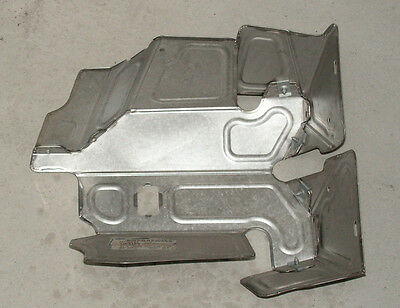 Ford Heatshield Ford Finis Code 1103135 Genuine Ford Part New