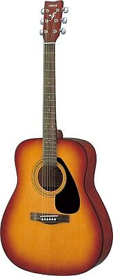 Guitare Acoustique Folk YAMAHA F310 TOBACCO SUNBURST