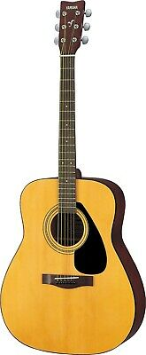 Guitare Acoustique Folk YAMAHA F310 Finition Naturelle