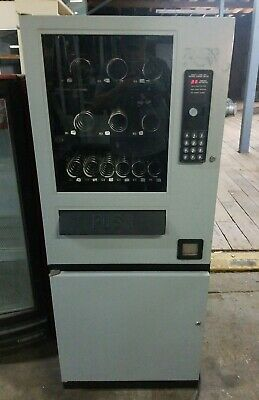 Automatic Products 115V 1Ph Vending Machine - Will need work-Used
