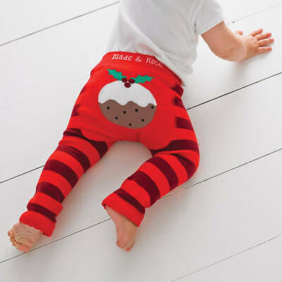 BNWT Blade & Rose Christmas Pudding Gift Set 0-6 months