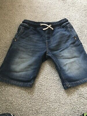 Boys next shorts age 12 years