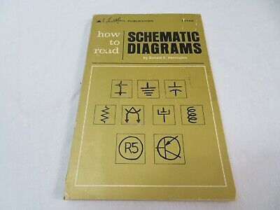 How To Read Schematic Diagrams 1968
