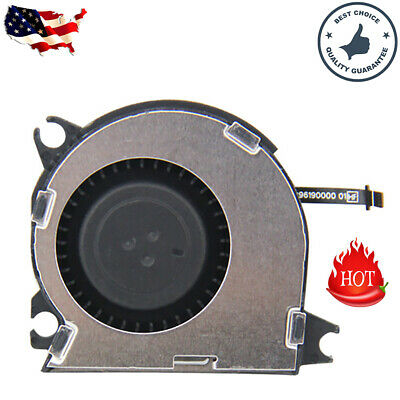 New OEM Internal Cooling Fan Replacement For Nintendo Switch HAC-001