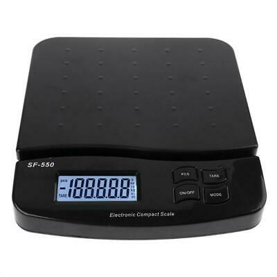 25kg/1g 55lb Digital Postal Shipping Scale Electronic Counting Weighing Scales r