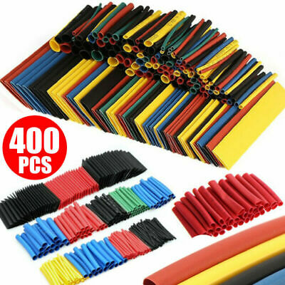 Heat Shrink Tube Wire Cable Insulation Replacement Electrical Equipment