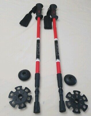 new balance walking pole