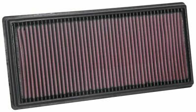 33-5093 K&N Replacement Air Filter Land Rover Range Rover V6-3.0L Dsl; 2016-2018