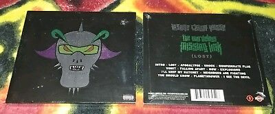 Insane Clown Posse ICP The Marvelous Missing Link (Lost) Pre-order CD New