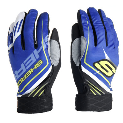 Sherco Adults Motor Bike Motorcycle Trials Riding Gloves