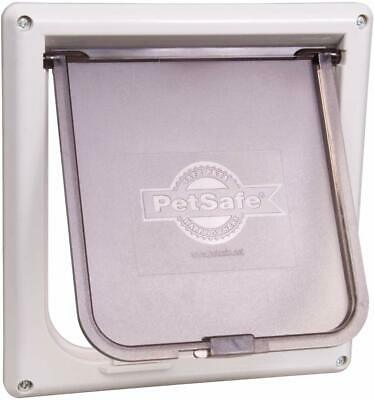 PetSafe Cat Flap 2-Way Locking Cat Door