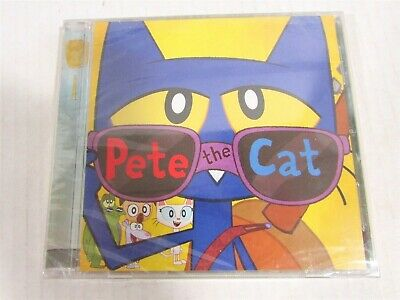 Pete The Cat - Pete The Cat [New CD]