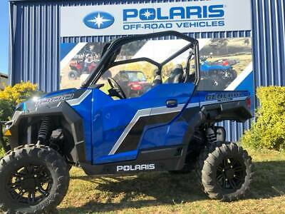 Polaris General 1000 EPS Premium New with warranty ATV SXS Rollover Protection