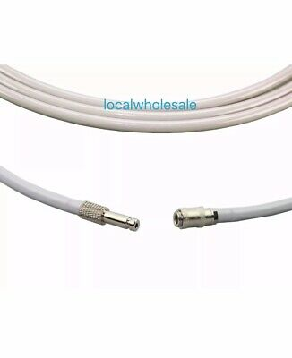 Philips HP M1599B NIBP Air Hose Blood Pressure Cuff Tube Compatible 10feet