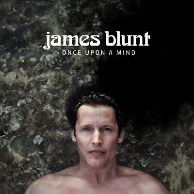 James Blunt - Once Upon A Mind [CD] Released On 25/10/2019