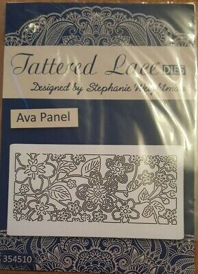 Tattered Lace GEORGE /& BELLA /& THEIR FULL WARDROBE Cutting Dies BRAND NEW