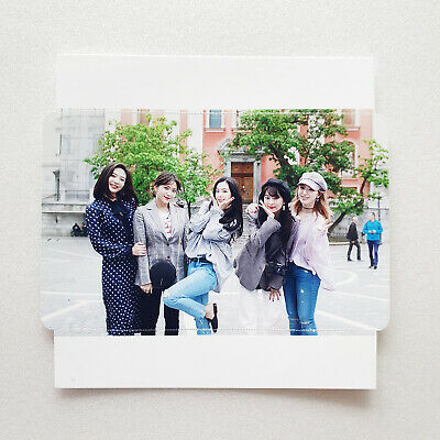 SM Town COEX Museum [Level UP_Red Velvet] Official Photo Print Service Photo#7