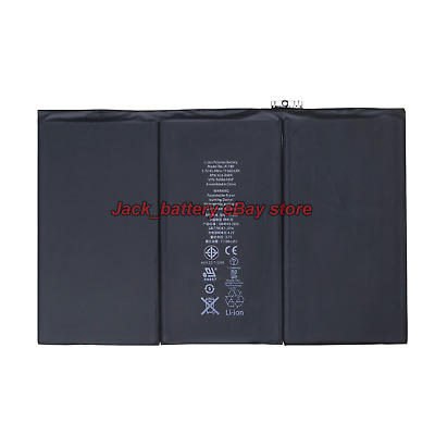 New Replacement Battery For iPad 3 iPad4 Gen A1416 A1430 A1433 A1459 A1460 A1389