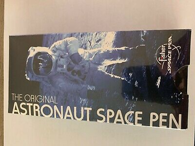 Fisher The Original Astronaut Space Pen (New)