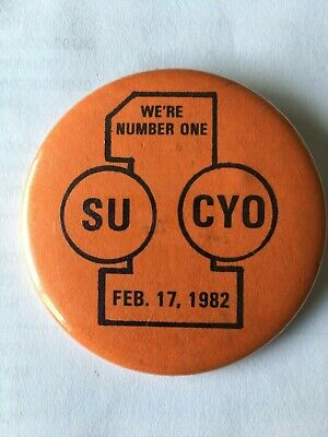 Pinbacks, Bobbles, Lunchboxes SU Syracuse University ...