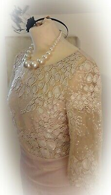 Lizabella Mother Of Bride Dress.10. Brand New With Tags. Beautiful *Reduced*