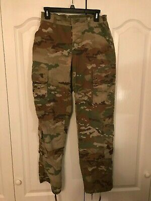 MULTICAM PANTS US Army Military Issue Various Sizes