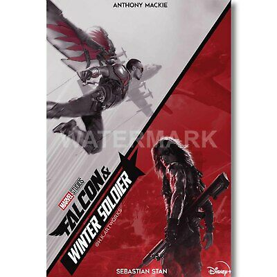 Point Blank Movie Anthony Mackie Frank Grillo Film Silk Canvas Poster 24x36 inch